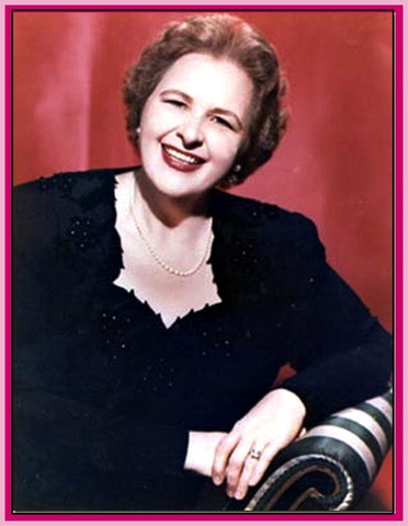 KATE SMITH SHOWS - (1950'S) - DVD