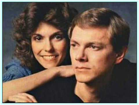 THE CARPENTERS - 1978-1983  - SPACE ENCOUNTER, CHRISTMAS PORTRAIT, 1980: MUSIC, MUSIC, MUSIC (3 SHOWS) - DVD