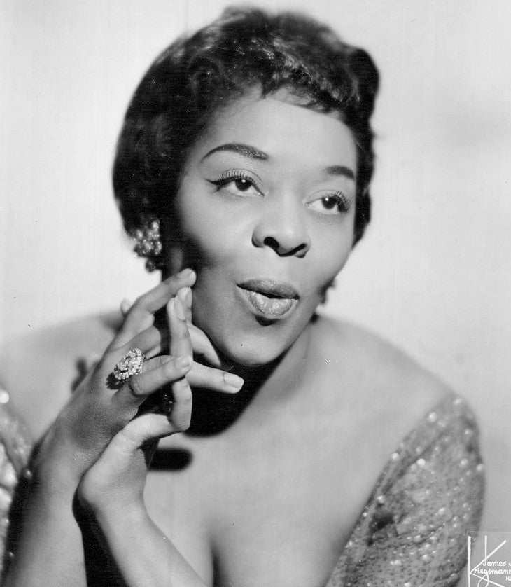 LEGENDS COLLECTION - DINAH WASHINGTON - DISC 26