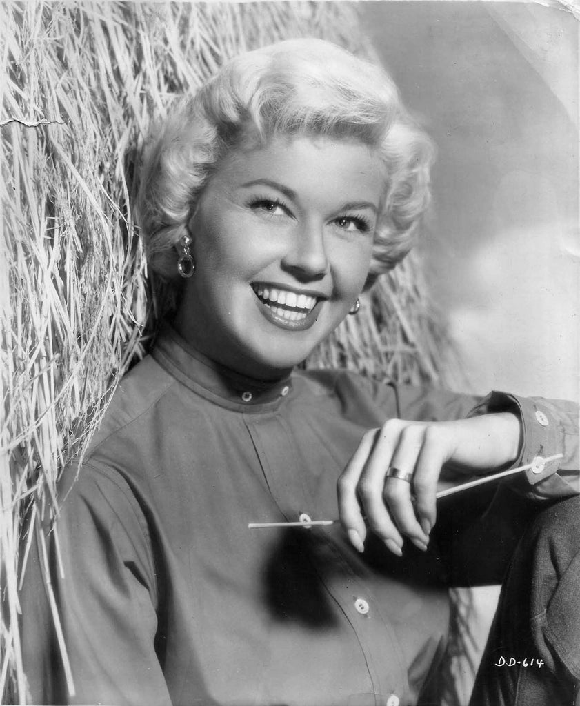 LEGENDS COLLECTION - DORIS DAY - DISC 03