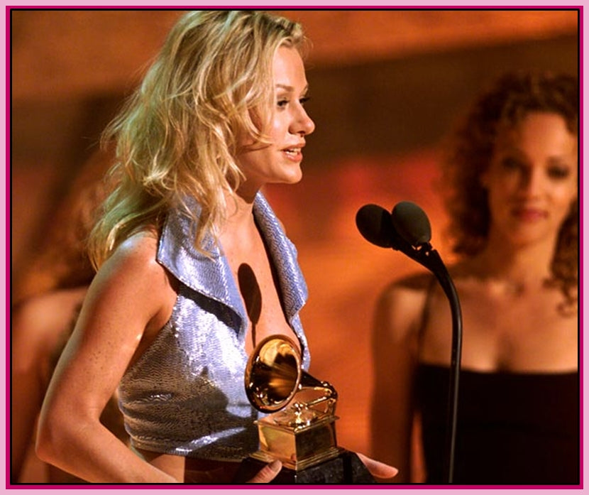 """GRAMMY AWARDS"" - 1 DVD 2001 - ""43rd ANNUAL AWARDS SHOW!"""