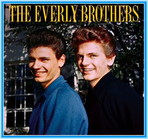 BIOGRAPHY COLLECTION - EVERLY BROTHERS - DVD