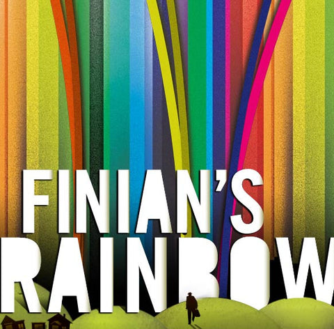 FINIAN´S RAINBOW (1/14/2010 - LIVE) - KATE BALDWIN, CHRISTOPHER FITZGERALD 120 MIN