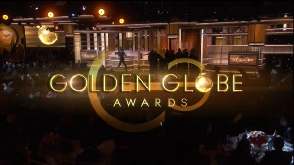 GOLDEN GLOBE AWARDS COLLECTION - 16 COMPLETE SHOWS