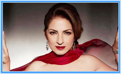 BIOGRAPHY - 1 DVD - GLORIA ESTEFAN