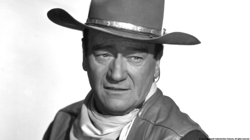 LEGENDS COLLECTION - JOHN WAYNE - DISC 17