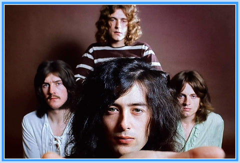 BIOGRAPHY - 1 DVD - LED ZEPPELIN