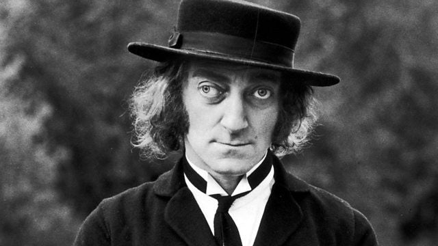 LEGENDS COLLECTION - MARTY FELDMAN - DISC 22