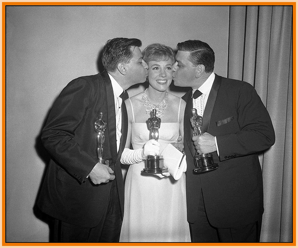 ACADEMY AWARDS - 4/05/1965 - BOB HOPE - FRED ASTAIRE - JOAN CRAWFORD - JULIE ANDREWS - REX HARRISON - GEORGE CUKOR - DVD