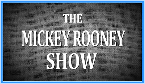 "THE MICKEY ROONEY SHOW - EPISODE 6 - RARE - 1954 - ""DIGITAL PRODUCT"""