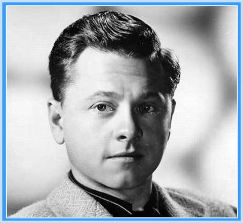 "THE MICKEY ROONEY SHOW - EPISODE 3 - RARE - 1954 - ""DIGITAL PRODUCT"""