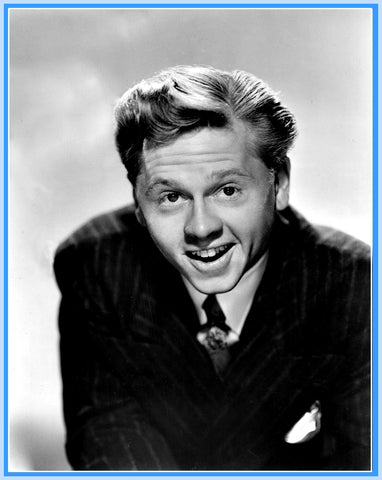 "THE MICKEY ROONEY SHOW  EPISODE 2 - RARE - 1954 - ""DIGITAL PRODUCT"""