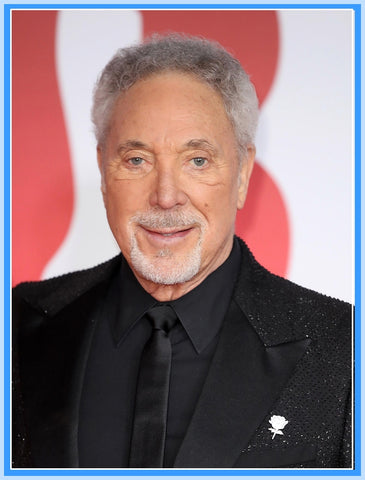 BIOGRAPHY - 1 DVD - TOM JONES