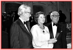 """ALL STAR PARTY FOR INGRID BERGMAN"""