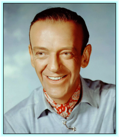 THE AMERICAN FILM INSTITUTE SALUTES - FRED ASTAIRE