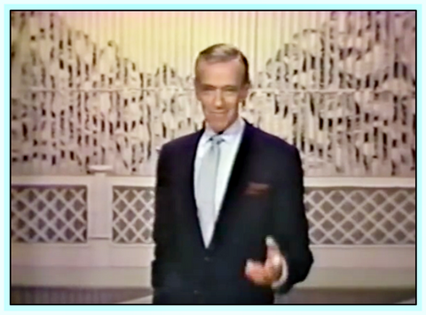 HOLLYWOOD PALACE DVD: HOST FRED ASTAIRE - (3-12-66)