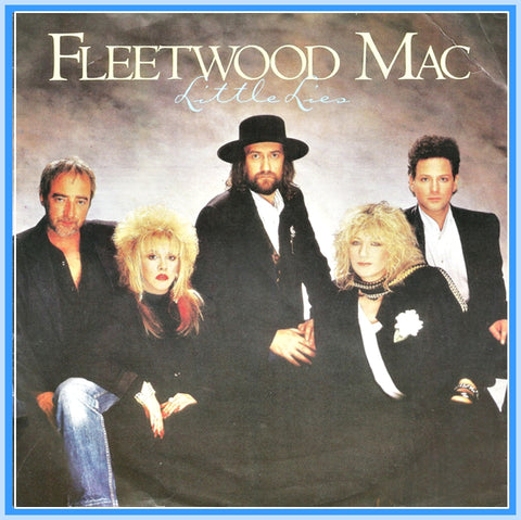 BIOGRAPHY - 1 DVD - FLEETWOOD MAC