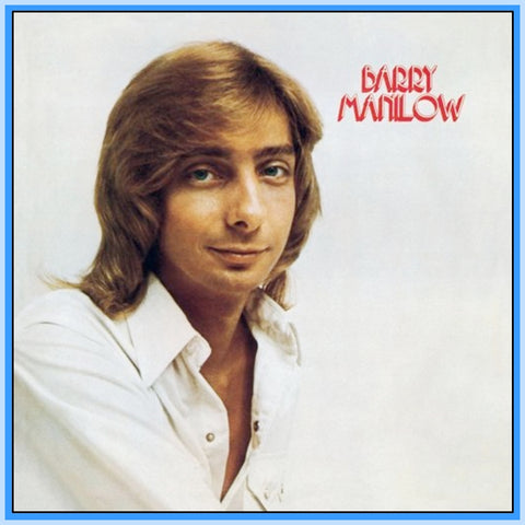 BIOGRAPHY - 1 DVD - BARRY MANILOW