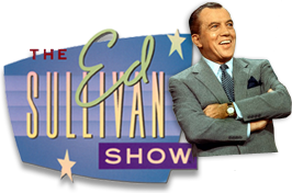 THE ED SULLIVAN SHOW - CBS TV 1969 - DVD