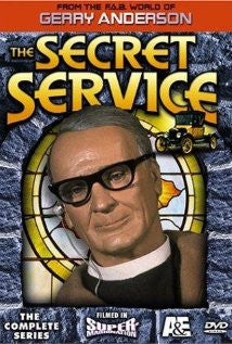 THE SECRET SERVICE (1969) - TV SERIES