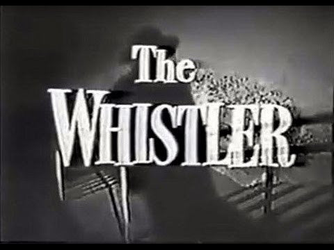 THE WHISTLER - THE TV SERIE