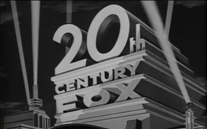 THE 20TH CENTURY FOX HOUR - hosted by Robert Wagner
