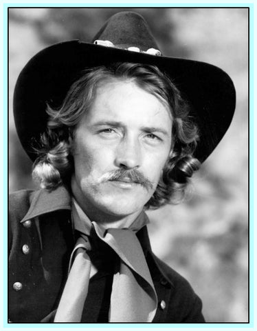 CUSTER - TV SERIES - COMPLETE - 6 DVDS