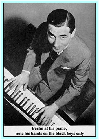IRVING BERLIN COLLECTION: 6 RARE SHOWS - 4 DVDS