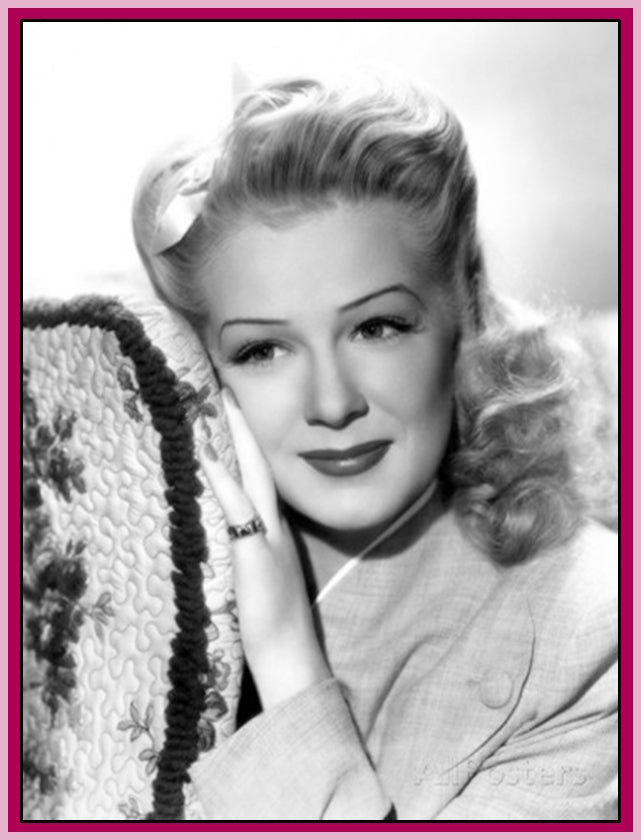 BETTY HUTTON RARE TV COLLECTION - 8 RARE DVDS