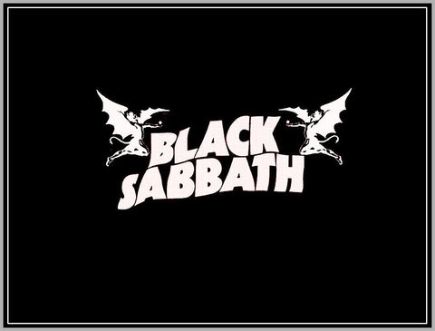 BLACK SABBATH - BIOGRAPHY - 1 DVD