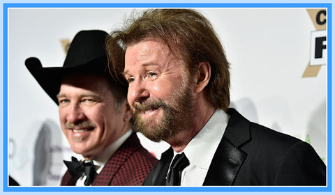 BIOGRAPHY - 1 DVD -  BROOKS AND DUNN