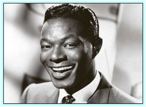 NAT KING COLE SHOW COLLECTION - 12 DVDS - 20 SHOWS