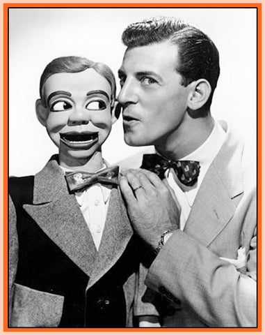 PAUL WINCHELL RARITIES  - NOT RECORDED OFF TV - 5 DVDS
