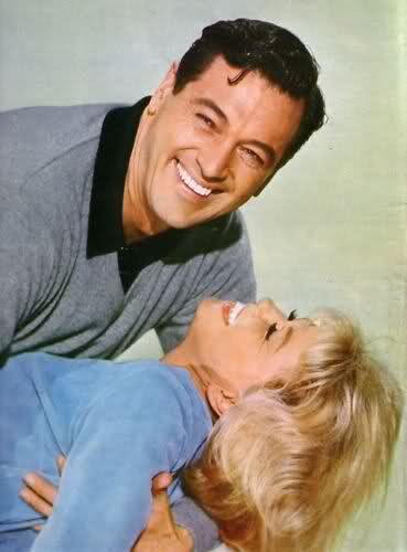 DORIS DAY'S BEST FRIENDS: ROCK HUDSON-LES BROWN-HOWARD KEEL AND MANY MORE
