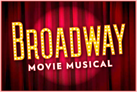 """ALL THE WORLD IS A STAGE""- ""SALUTE TO THE BROADWAY MUSICAL"""