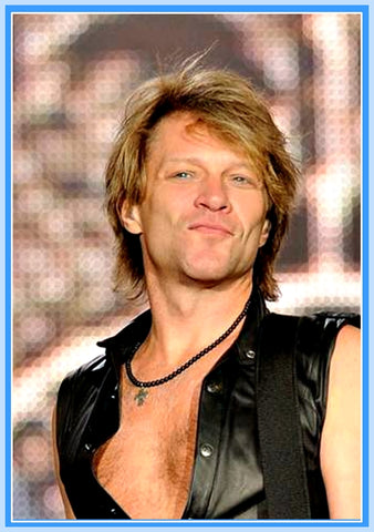 BIOGRAPHY - 1 DVD - JON BON JOVI