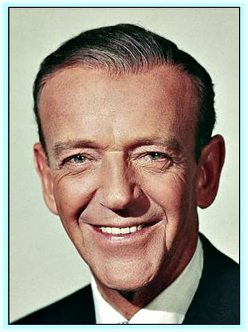 FRED ASTAIRE TV COLLECTION - 9 RARE SHOWS/DVDS