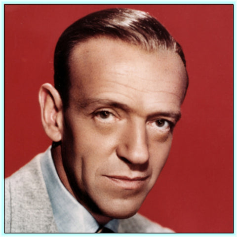 THINK PRETTY WITH FRED ASTAIRE
