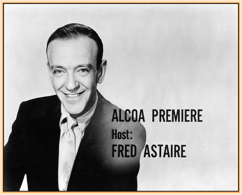 """ALCOA PREMIER THEATER - 1961"" - 12 RARE EPISODES"
