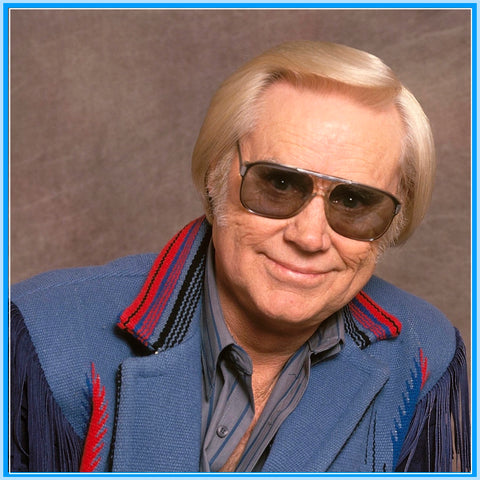 BIOGRAPHY - 1 DVD - GEORGE JONES