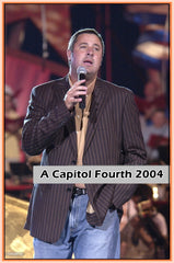"""A CAPITOL FOURTH COLLECTION - 8 DVDS"""