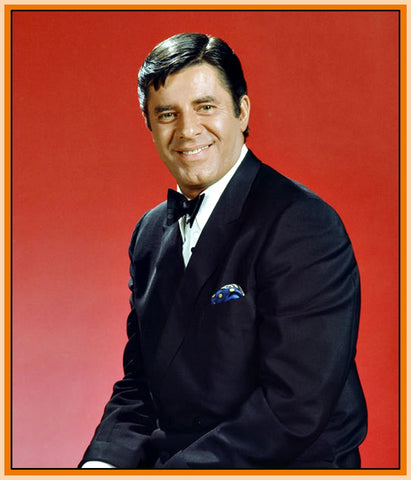 JERRY LEWIS SHOW - 6/18/1984 - FRANK SINATRA - SUZANNE SOMERS - DVD
