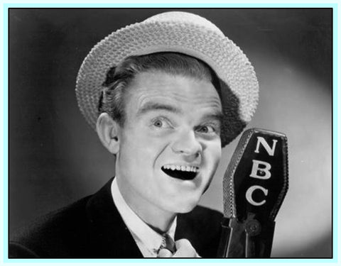 SPIKE JONES SHOW - RARE DVD