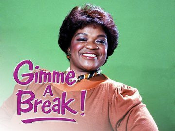 E! True Hollywood Story: Gimme a Break! - 1 DVD