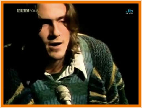 BBC IN CONCERT - 1 DVD - JAMES TAYLOR - SOLO - SHOW FROM UK - 1970... s.