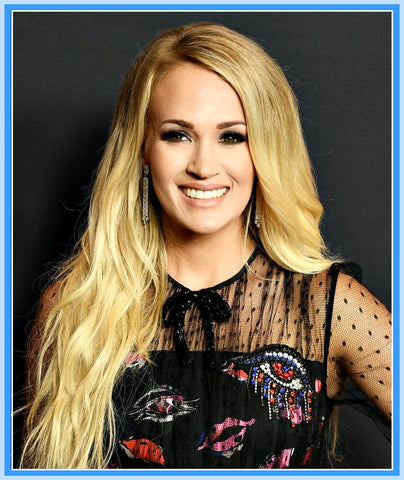 BIOGRAPHY - 1 DVD - CARRIE UNDERWOOD