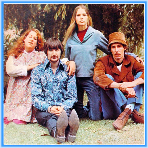 BIOGRAPHY - 1 DVD - MAMAS & PAPAS