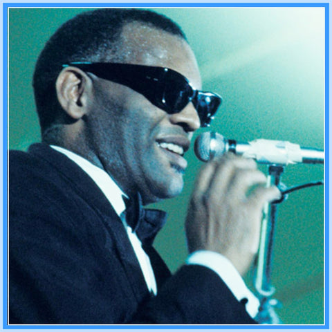 BIOGRAPHY - 1 DVD - RAY CHARLES