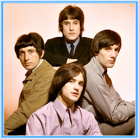 BIOGRAPHY - 1 DVD-  KINKS