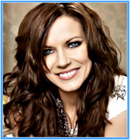 BIOGRAPHY - 1 DVD - MARTINA MCBRIDE